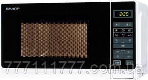 Микроволновая печь SHARP R-242 INW. Гарантия! Оригинал!