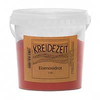 Пигмент натуральный - Оксид железа красный / Eisenoxidrot 110