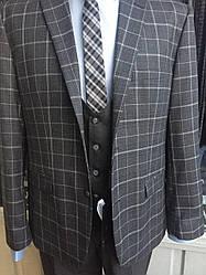 Мужской костюм-тройка West-Fashion модель А Т-2