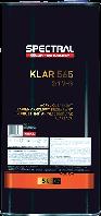 Акриловый лак SPECTRAL 565 VHS 2+1 канистра (5 л.+ отвердитель 2,5 л.)