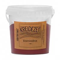 Пигмент натуральный - Оксид железа красный / Eisenoxidrot 140