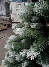 Ель искусственная литая стандарт ПЛЮС. Высота 1,8 м. Ялинка штучна.