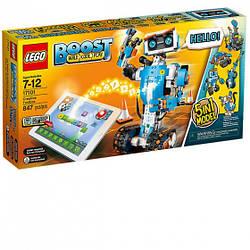Конструктор Lego Boost Универсальный набор для творчества 17101