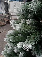 Ель искусственная литая стандарт ПЛЮС. Высота 2,1 м. Ялинка штучна.