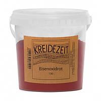 Пигмент натуральный - Оксид железа красный / Eisenoxidrot 130