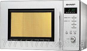 Микроволновая печь SHARP R60STW. Гарантия! Оригинал!