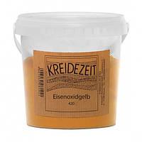 Пигмент натуральный - Оксид железа желтый / Eisenoxidgelb 420