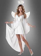 Платье ангела для девушки