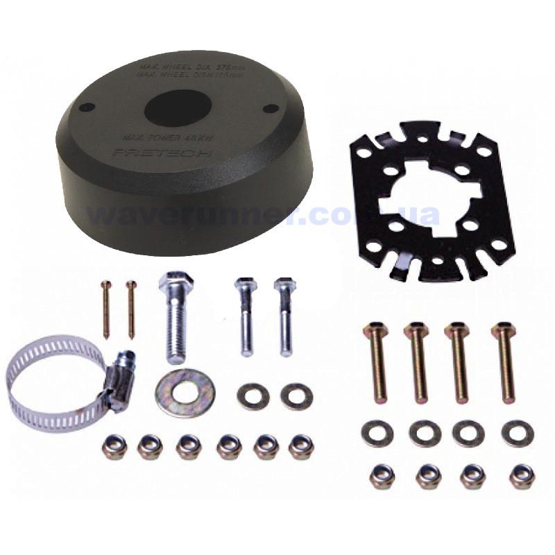 Комплект для монтажа рулевого редуктора LT (Т67)