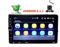2din Автомагнитола Pioneer 8701 GPS, WiFi, Bt Android 5+ КАМЕРА!