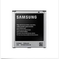 Аккумуляторная батарея (АКБ) для Samsung B100AE,1500 мАч, i8190,S7262,S7390, S7272,S7270,S7562,I8160