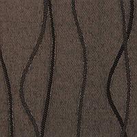 Рулонные шторы Ткань Фала 2300 Чёрный