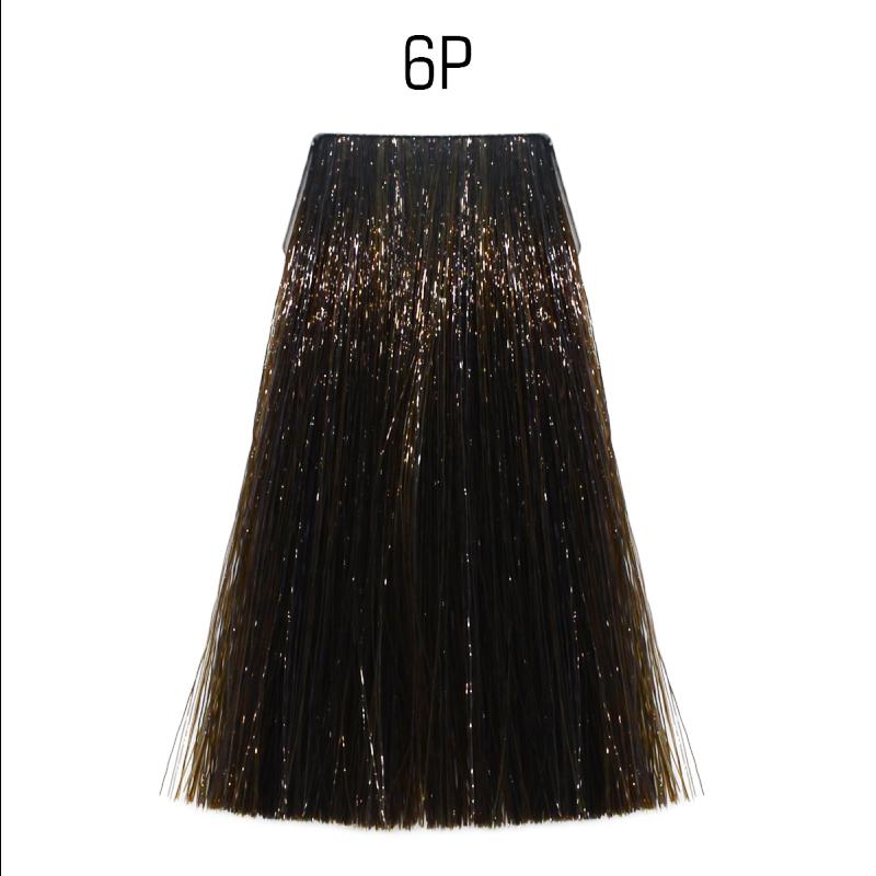 Купить 6P (темный блондин жемчужный) Стойкая крем-краска для волос Matrix Socolor.beauty, 90 ml, L'Oreal
