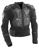 Мотозащита тела FOX Titan Sport Jacket черная, XL