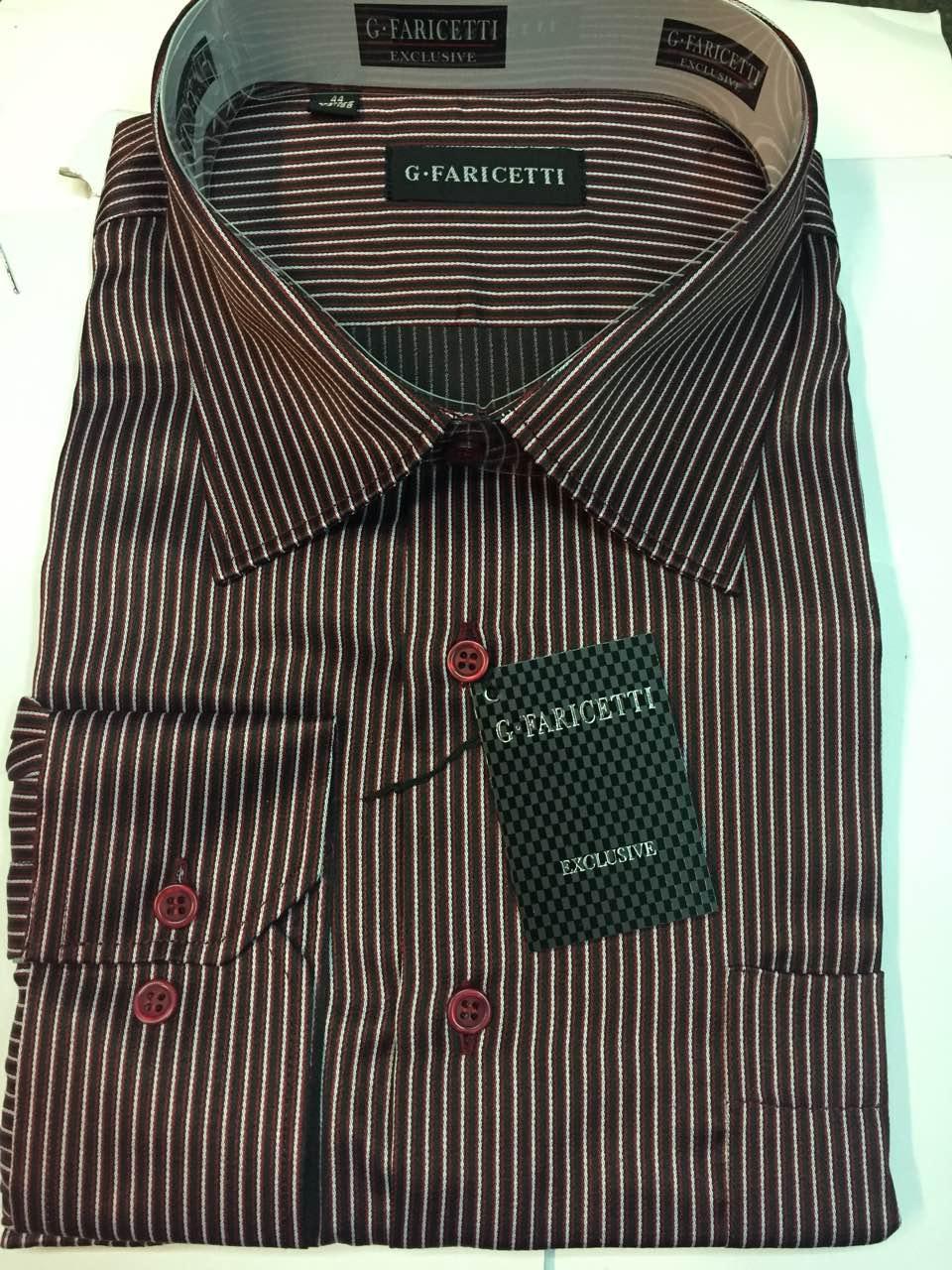 Мужская рубашка Faricetti