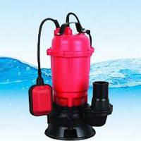 Насос фекальный Optima WQD10 - 12 - 1.1 кВт