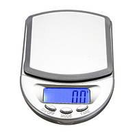 0,1 - 500 г ЖК-дисплей цифровой карманный Вес Шкала Баланс