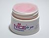 Камуфлирующий гель Nice G-5 (розовый), 15гр, фото 3
