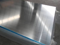 Лист алюминиевый 3х1000х2000 (1050:Н24)