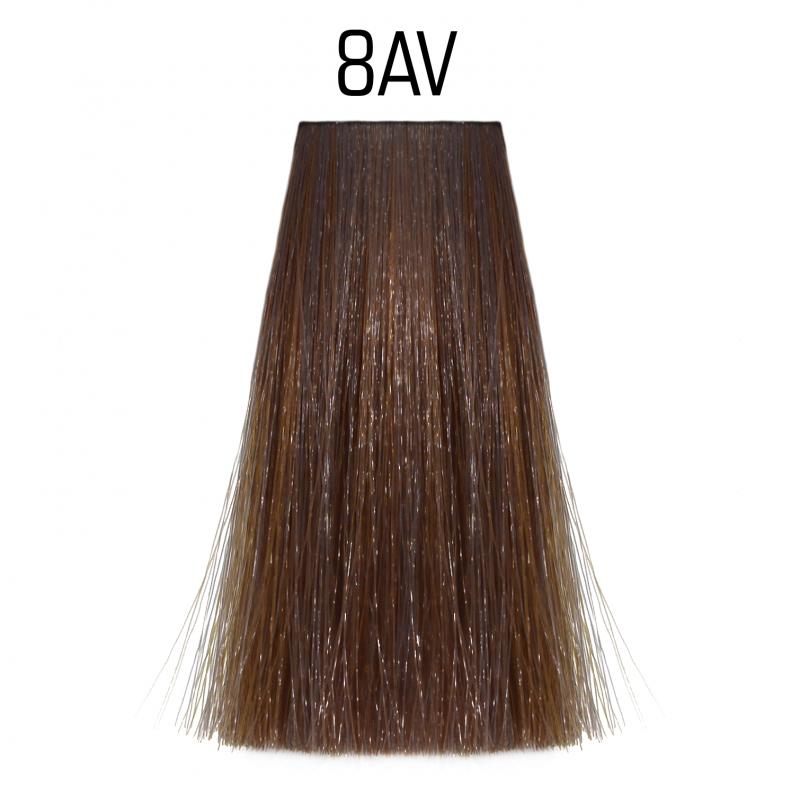 8Av (светлый блондин пепельно-перламутровый) Стойкая крем-краска для волос Matrix Socolor.beauty, 90 ml, L'Oreal  - купить со скидкой