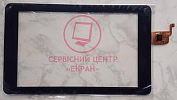 Cube IWork8 3G XC-PG00-021B-A0 FPC сенсорний екран, тачскрін чорний