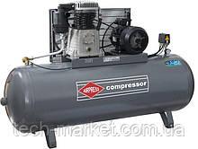 Компрессор HK 1500-500 15 бар AIRPRESS