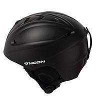 Мотоцикл лыжи взрослых шлем для луны ms86