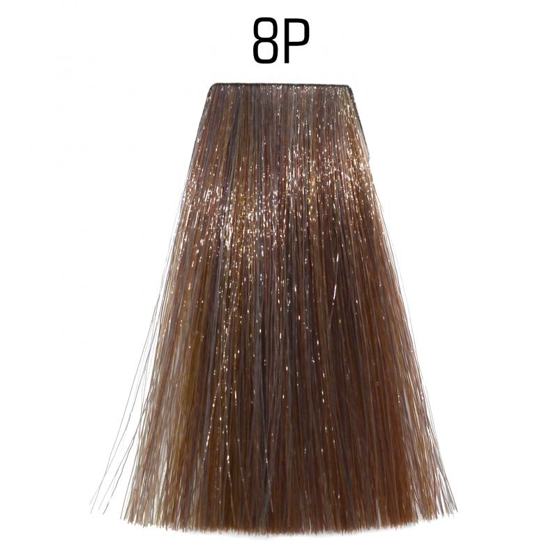 Купить 8P (светлый блондин жемчужный) Стойкая крем-краска для волос Matrix Socolor.beauty, 90 ml, L'Oreal