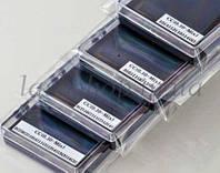 Ресницы I-Beauty MIX, изгиб CC, толщина 0,05 и 0,07мм