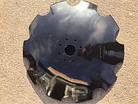 Диск ромашка 660 БДН, АГ, УДА (борированный) 6мм