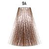 9A (очень светлый блондин пепельный) Стойкая крем-краска для волос Matrix Socolor.beauty,90 ml