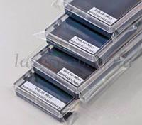 Ресницы I-Beauty MIX, изгиб D, толщина от 0,10 до 0,20мм