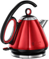 Чайник RUSSELL HOBBS Legacy Kettle Red 21281-70 (23202016001)