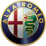 Глушитель на Alfa Romeo