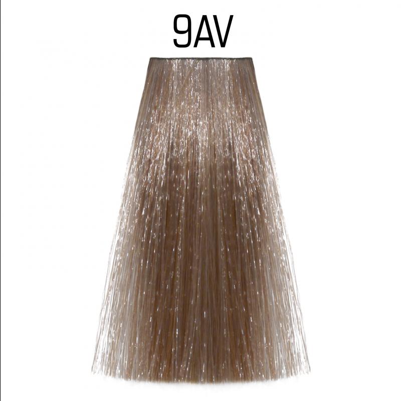 Купить 9Av (очень светлый блондин пепельно-перламутровый) Стойкая крем-краска для волос Matrix Socolor.beauty, 90 ml, L'Oreal