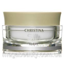 Siik UpLift Cream - Шелк Подтягивающий крем для лица, 50 мл
