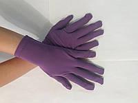Перчатки короткие масло для танцев и выступлений детские и взрослые