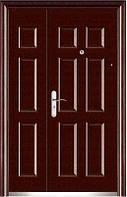 Двери металлические НОВЫЕ 1200Х2050 мм. Премиум.Распродажа .