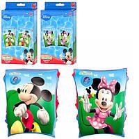 Детские надувные нарукавники Bestway 23х15 см (DM 91002)