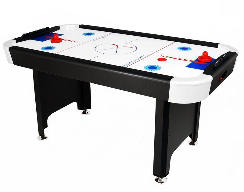 Аэрохоккей игровой стол Sport Powerful - 168 х 92 х 81 см