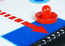 Аэрохоккей игровой стол Sport Powerful - 168 х 92 х 81 см, фото 2