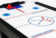 Аэрохоккей игровой стол Sport Powerful - 168 х 92 х 81 см, фото 3