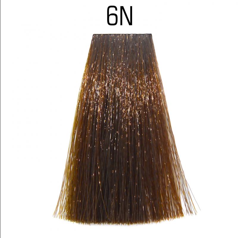 Купить 6N (темный блондин) Стойкая крем-краска для волос Matrix Socolor.beauty, 90 ml, L'Oreal