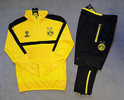Детский тренировочный костюм Боруссия Дортмунд