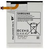 Аккумуляторная батарея (АКБ) для Samsung EB-BT230FBT, EB-BT230FBE (T230 Galaxy Tab 4 7.0/T231/T235), 4000 мАч