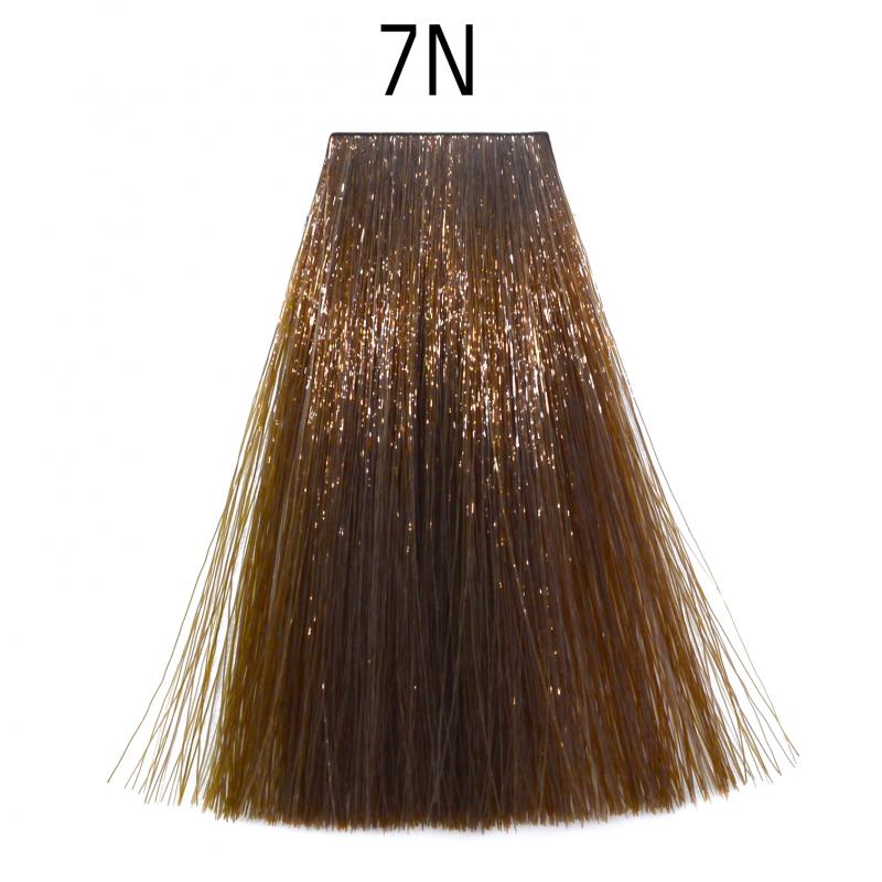 Купить 7N (блондин) Стойкая крем-краска для волос Matrix Socolor.beauty, 90 ml, L'Oreal