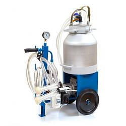 Доильные аппараты оборудование для производства масла и сыра.