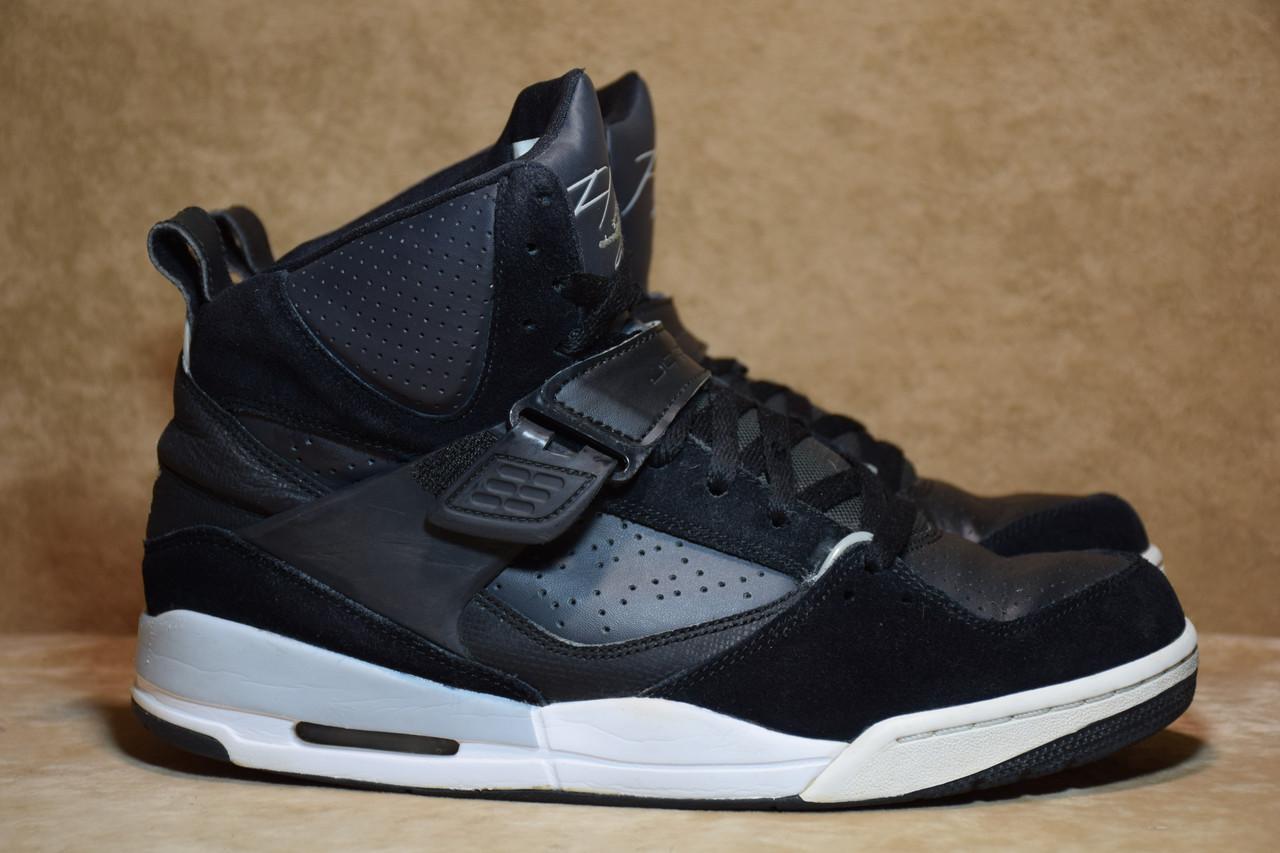f32ad3f2c04570 Кроссовки Nike Air Jordan Flight 45 High. Оригинал. 43 р./27.5 см ...