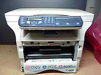 Лазерный МФУ Xerox Phaser 3100MFP с картриджем