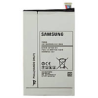 Акумуляторна батарея (АКБ) для Samsung EB-BT705FBE/EB-BT705FBC (T700 Galaxy Tab S 8.4//T701/T705), 4900 mAh